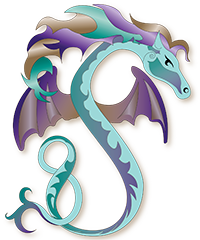 Free Spirit Dragon logo